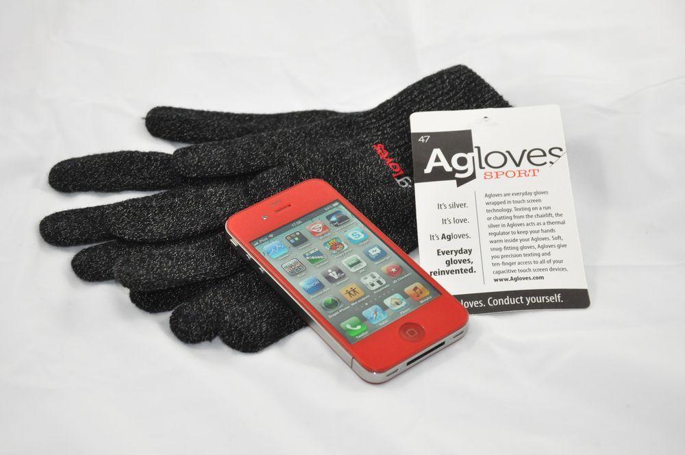 Idzie zima, czas na rękawiczki AgLoves