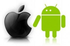 Google Android vs iPhone
