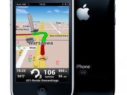 MapaMap Travel iPhone