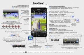 AutoMapa iOS 3.0
