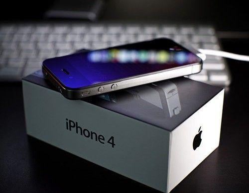 Problemy z dźwiękiem w iPhonie 4S nie zostaną rozwiązane w iOS 5.1?