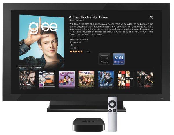Apple sprzedało ponad 4.2 miliona działających na iOS AppleTV