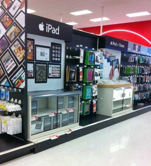 Apple ma zamiar otworzyć nowe placówki store-within-a-store w przeciągu bieżącego roku!
