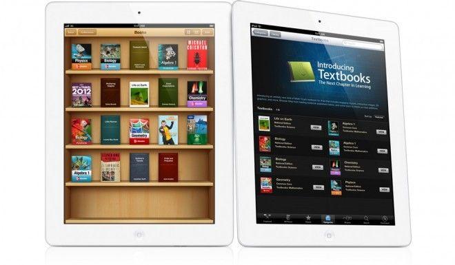 350 tysięcy książek pobranych z iBooks w 3 dni!