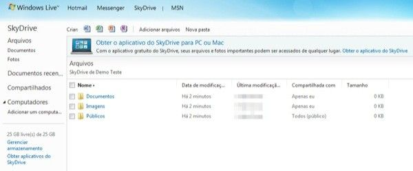 Klient SkyDrive dla OS X od Microsoftu ? wyzwanie dla iCloud?