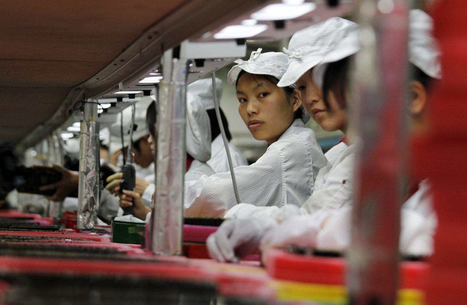 Petycje dotyczące poprawy jakości pracy i wyzyskiwania pracowników przez Apple zostaną złożone już jutro!
