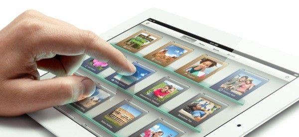 Apple sprzedało już ponad 3 miliony Nowych iPadów!