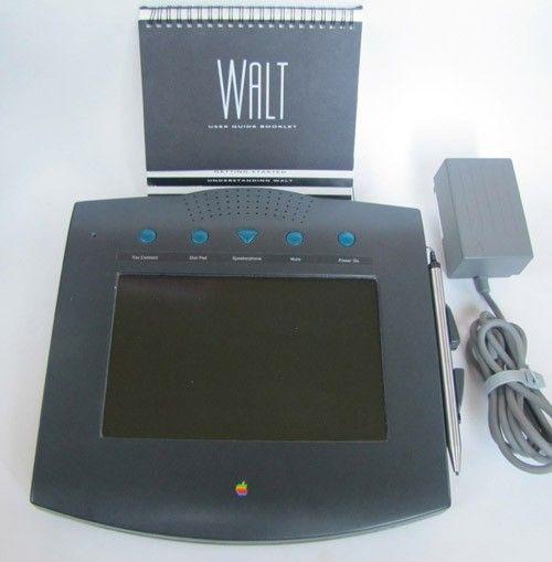 Prototyp Apple WALT z 1993 roku do zdobycia na eBayu!