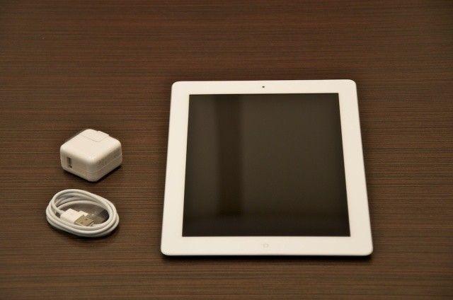 Nowy iPad będzie ładował się dłużej niż iPad 2