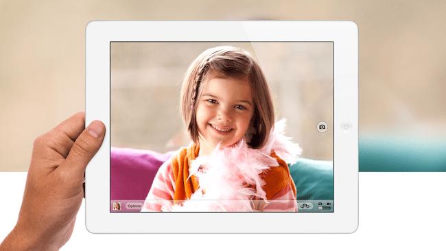 Apple pracuje nad siedmiocalowym iPadem Mini?