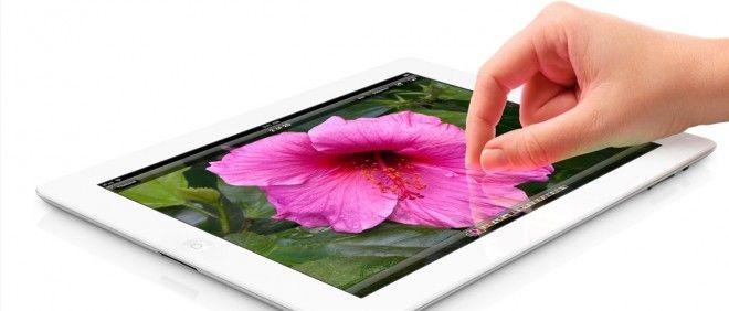 New iPad oficjalnie zaprezentowany ? obsługa łączności 4G LTE!