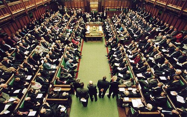 Brytyjska Izba Gmin zastanawia się nad zakupem iPad?ów dla posłów