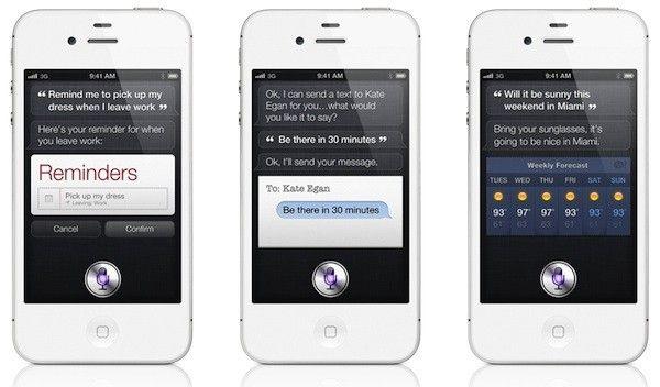Siri nie działa tak jak w reklamie ? niezadowolony Amerykanin pozywa firmę Apple