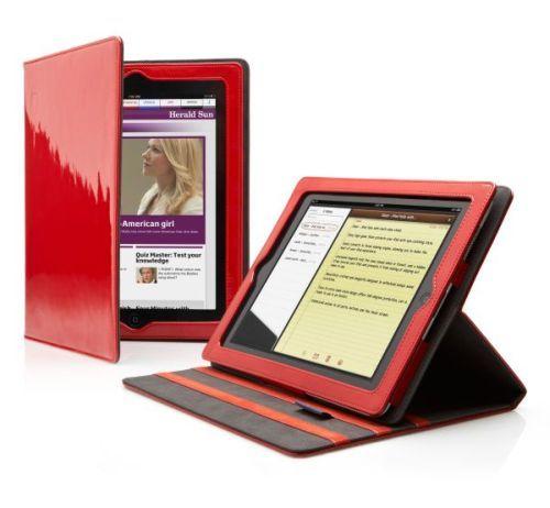 Etui Cygnett Glam dla iPada