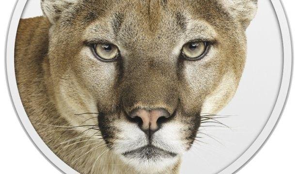 Apple wypuszcza demonstracyjną wersję OS X Mountain Lion dla programistów