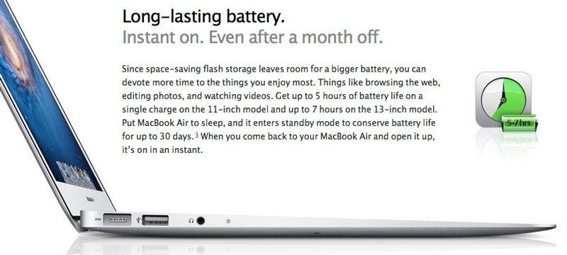 Apple pracuje nad nową technologią zarządzania energią dla przyszłych modeli Maców