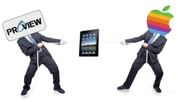 Apple gotowe do rozpoczęcia batalii sądowej w Chinach