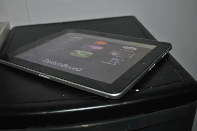 Oryginalny prototyp iPada pojawił się na eBay ? zbugowany, straszliwie drogi, posiadający dwie stacje dokujące