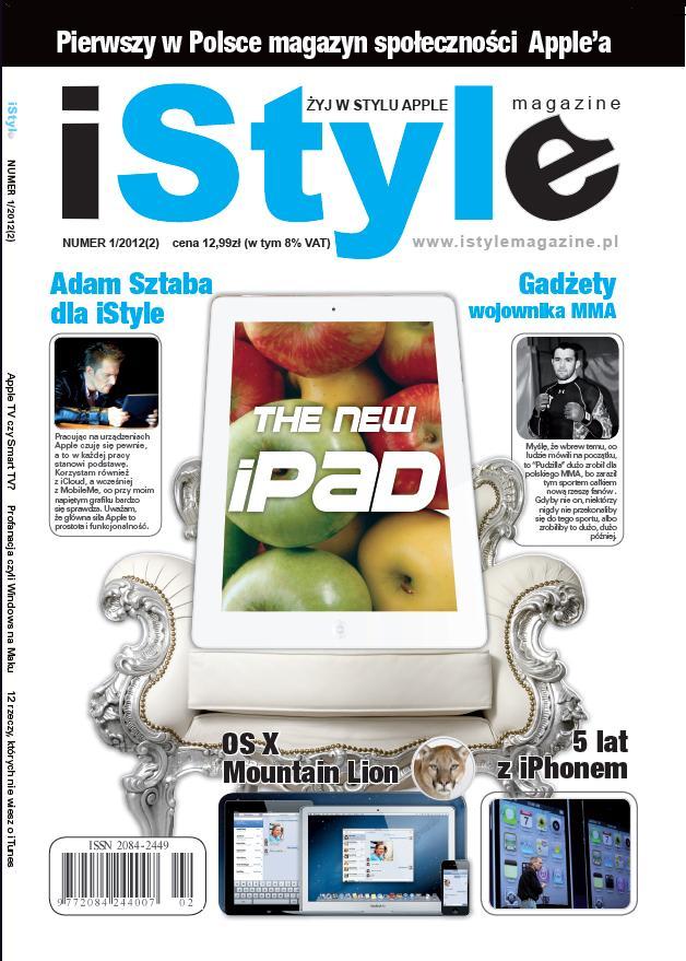 iStyle Magazine – kolejny numer już w kioskach!