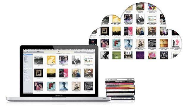 iTunes Match dostępne w kolejnych krajach europejskich