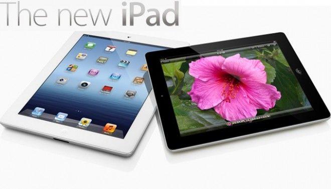 iPady przyśpieszają wzrost popularności rynku tabletów ? liczba globalnych dostaw w pierwszym kwartale wyższa o 124%!