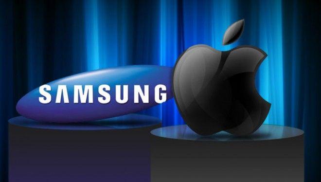 Brytyjski sąd zmusza Apple do umieszczenia na swojej stronie przeprosin skierowanych do Samsunga