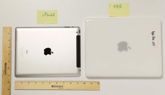 Prototyp iPada sprzed 10 lat porównany z iPadem 2!
