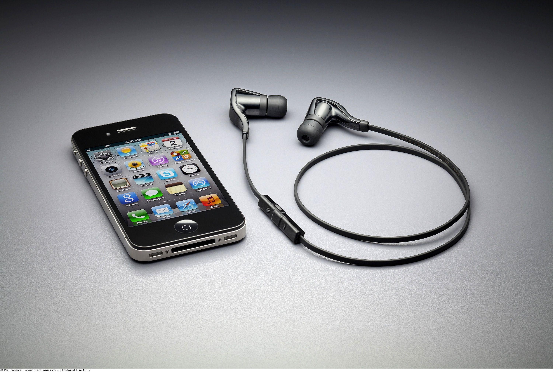 Recenzja: Plantronics BackBeat GO – świetne słuchawki bezprzewodowe do iPhone'a