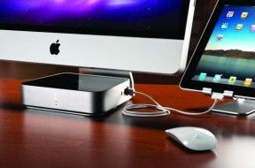 Iomega Mac Companion iPad