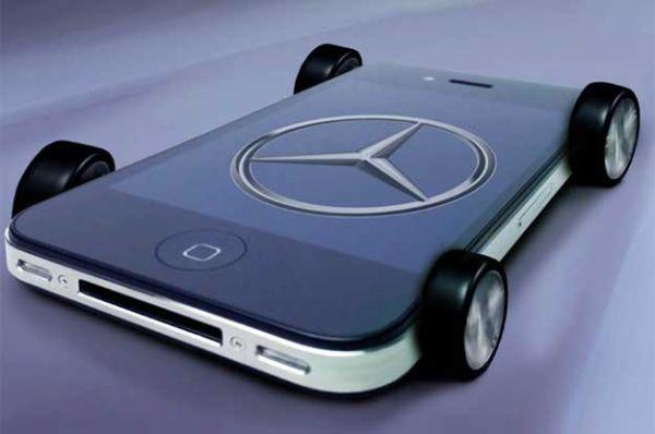 Apple ułatwi życie kierowcom