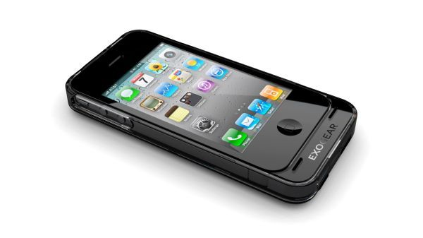 Exogear Exolife iPhone 4
