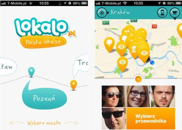 mobile de dla polski