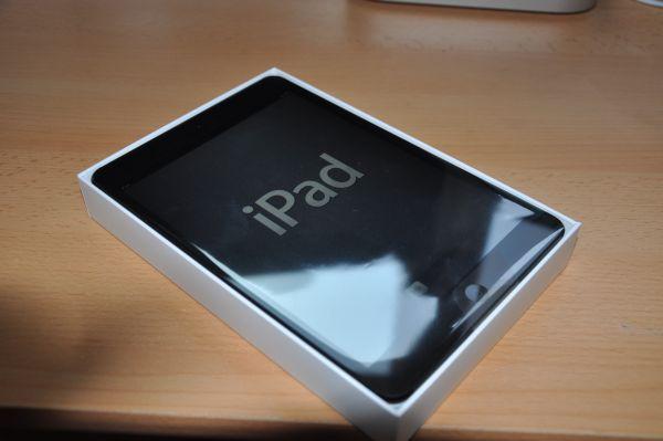 Recenzja: iPad Mini. Mniejszy nie znaczy gorszy…