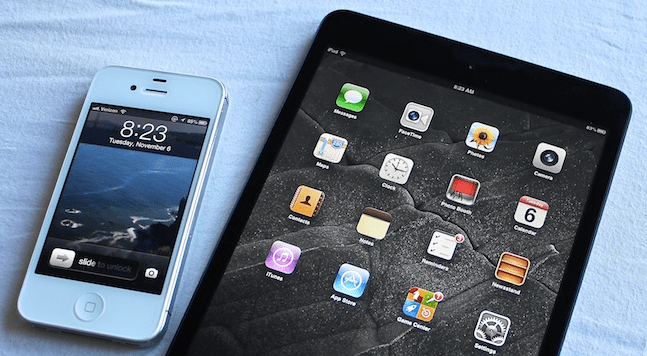 Samsung oskarża Apple o naruszenie praw autorskich! iPad 4 i iPad Mini także mogą znaleźć się w pozwie?
