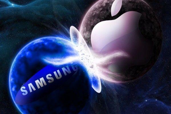 Apple dołącza do pozwu kolejne sześć urządzeń od Samsunga
