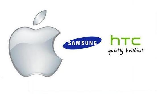 Samsung ?poznał? treść umowy licencyjnej Apple-HTC!