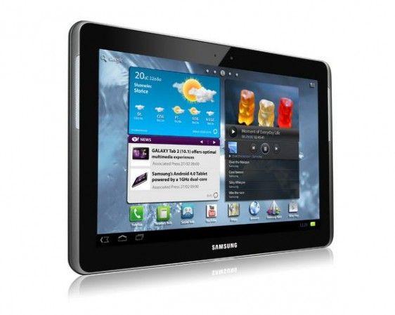 Apple traci 15% udziału w rynku tabletów na rzecz Samsunga i Amazona w trzecim kwartale 2012 roku