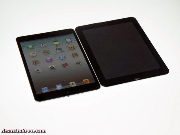 Klon iPada Mini ? Aodini RK3066 z dwoma rdzeniami oraz Androidem 4.1.1