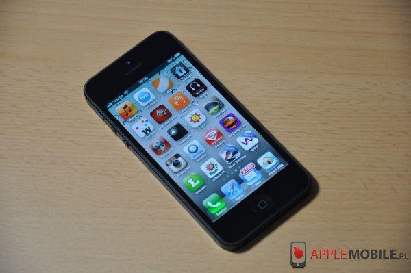 Recenzja: iPhone 5 to kompletnie nowa konstrukcja