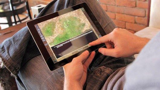 Baldur?s Gate Enhanced Edition trafia na iPady!
