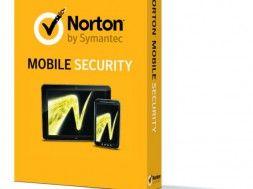 Norton Mobile Security 3.0 iphone ipad
