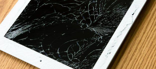 Serwis Apple iPad Szczecin: Zbita szyba w iPad 4? Wymieniamy w 120 minut!