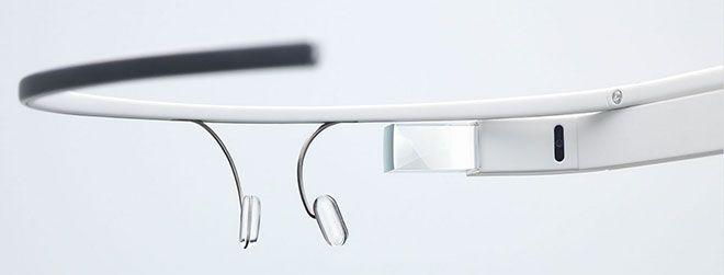 Google potwierdza kompatybilność iPhone?a z okularami Glass