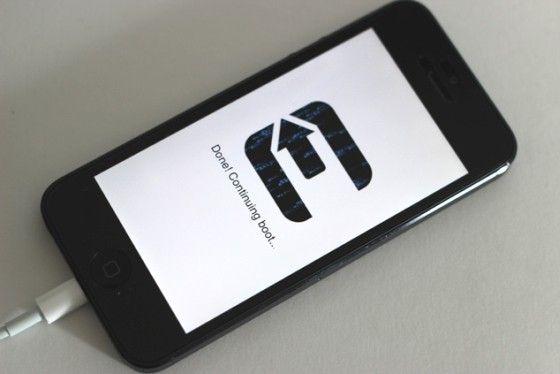 Najnowsza beta iOS 6.1.3, poprawia niedociągnięcia wykorzystane w jailbreaku Evasi0n