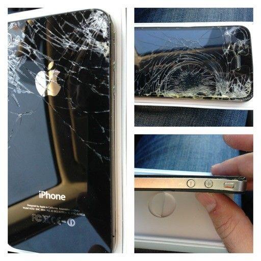 Pani Gadżet z TVN Turbo popsuła nam iPhone'a. Recenzja ZAGG Invisible Shield w późniejszym terminie