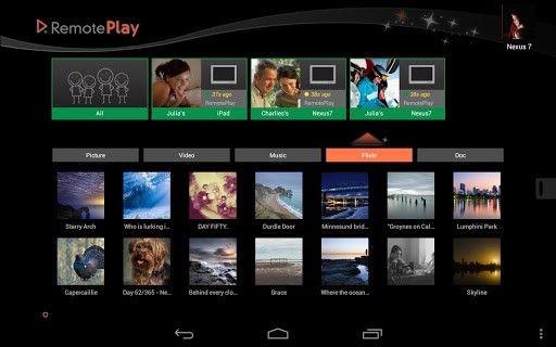 Przesył plików pomiędzy iOS?em i Androidem? Wszystko za sprawą RemotePlay!