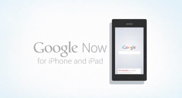 Wyciek teasera promującego Google Now dla urządzeń z iOS [wideo]