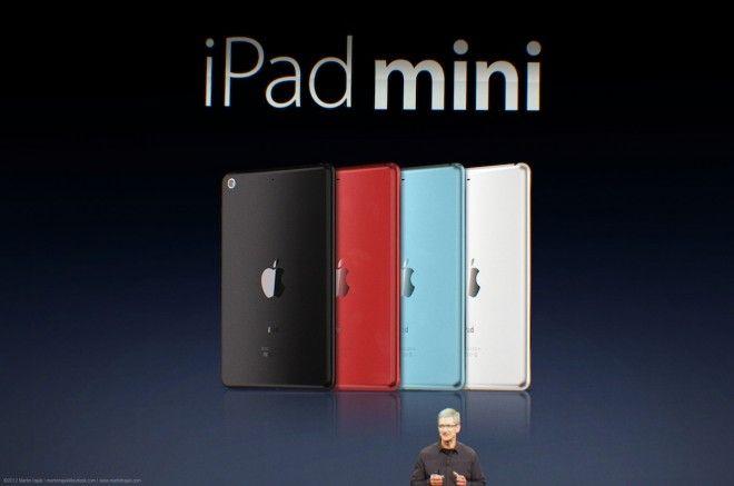 Apple drastycznie zmniejsza dostawy iPadów Mini w drugim kwartale 2012. Przygotowania do wypuszczenia modelu 2-giej generacji?