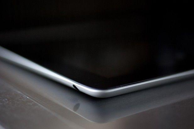 Nowe szczegóły odnośnie iPada 5! Potwierdzona data premiery