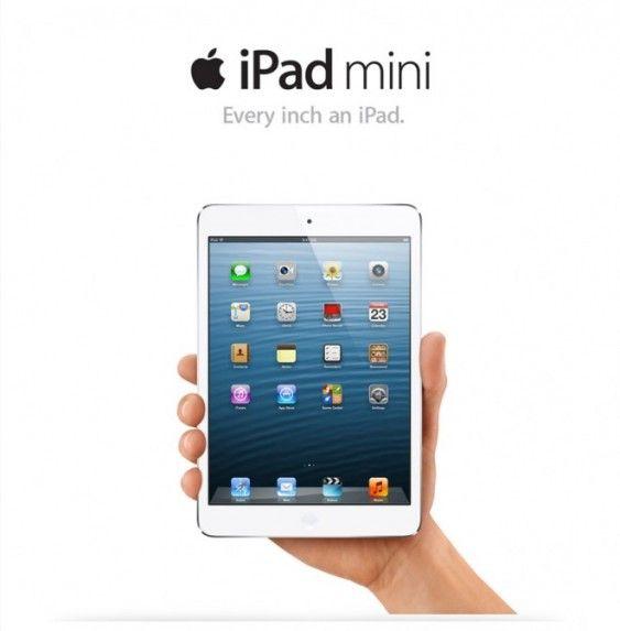 Problemy z iPadem Mini ? Apple musi zmienić nazwę tabletu?